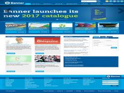 Banner Business Supplies
