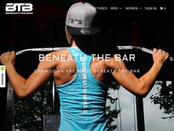Beneath The Bar
