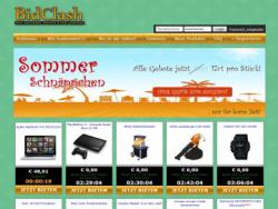 Bid Clash