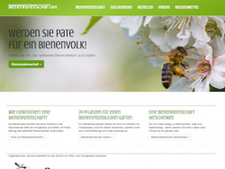 Bienenpatenschaftfo