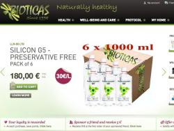 Bioticas