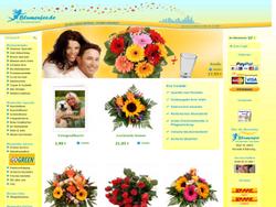 Blumenfee