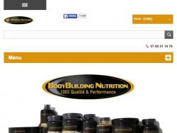 Body Building Nutrition