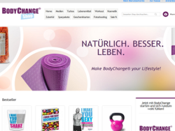BodyChange-Shop