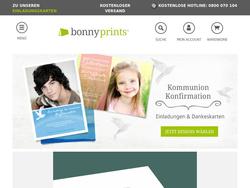 Bonny Prints