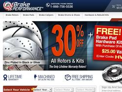 Brakeperformance