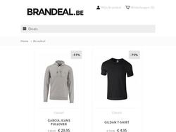 Brandeal