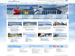 Brittany Ferries