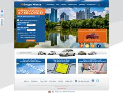 Budget Rent a Car Atlanta Group