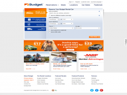 Budget Rent A Car Of Buffalo