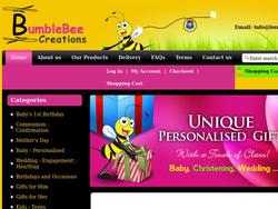 Bumblebee Creations