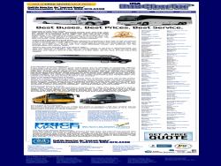 USA Bus Charter
