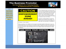 The Business Promoter