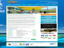 Cairns Coconut Caravan Resort