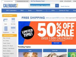 Calendars Dogbreedstore