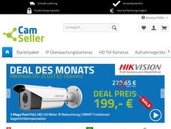 Cam Seller
