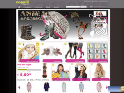 Capell Ishop