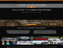 Cars For Stars