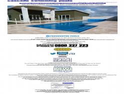 Cascade Swimming Pools