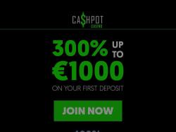 Cashpotcasino Revshare