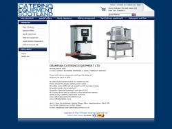 Catering Equipment Scotland