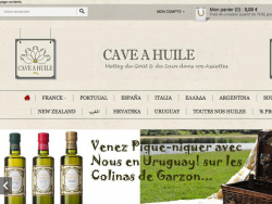 Cave A Huile