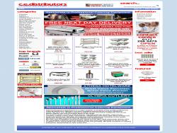 C e distributors Online