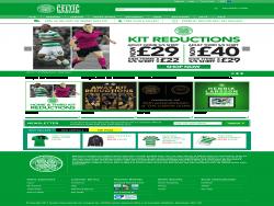 Celtic Superstore