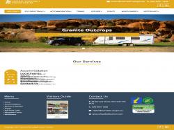 Central Wheatbelt Visitor Centre