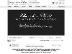 Chameleon Chair