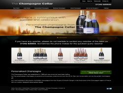 The Champagne Cellar