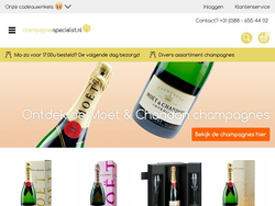 Champagne Specialist