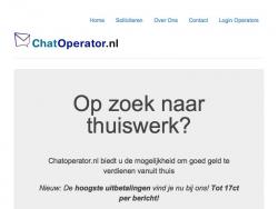 Chatoperator