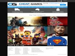 Cheap Games Australia
