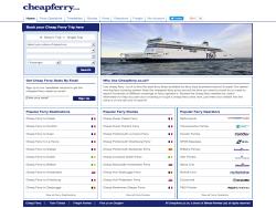 Cheap Ferry