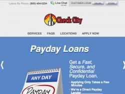 Check City Loans
