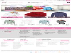 Chemise Web France