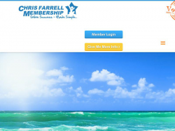 Chrisfarrellmembership