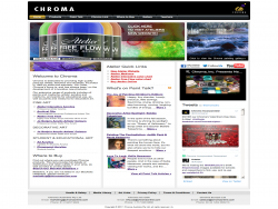 Chroma Online
