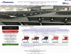 Church Chair Industries