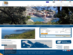 Cinque Terre Tourist Association