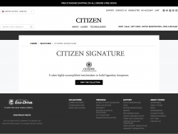 Citizen Signature