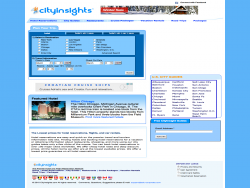 City Insights