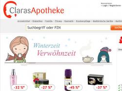 Claras Apotheke, Mycare Ek., Inhaber