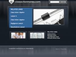 Class Action Money