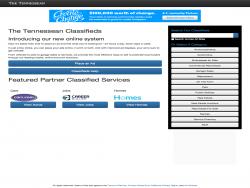 Classifieds tennessean
