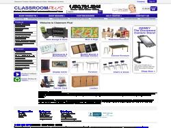 Classroom Plus