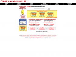 Cllasificados De Puerto Rico