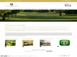 Collingtree Park Golf Club