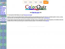 ColorQuiz